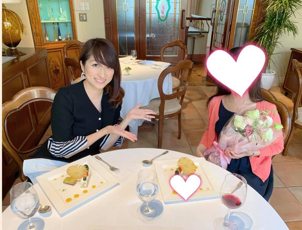 【ご成婚】34歳会社員女性・2年半越しの感動のご成婚!