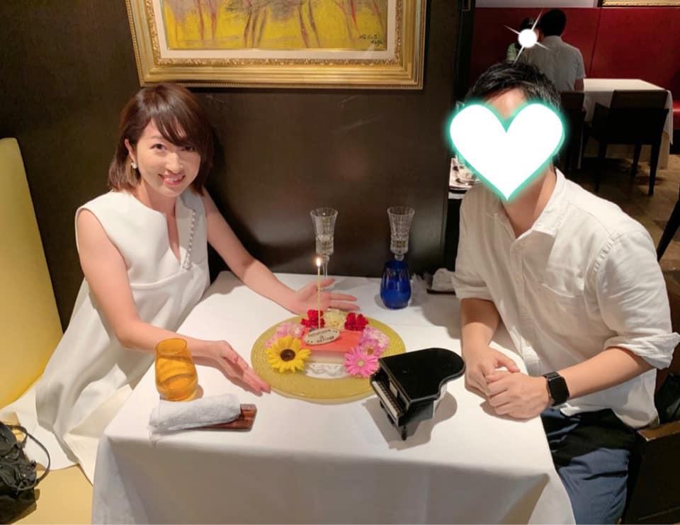 【ご成婚】39歳コンサルタント男性・素敵な恋愛の末のご成婚!