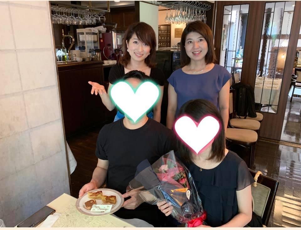 36歳経営者男性ご成婚!