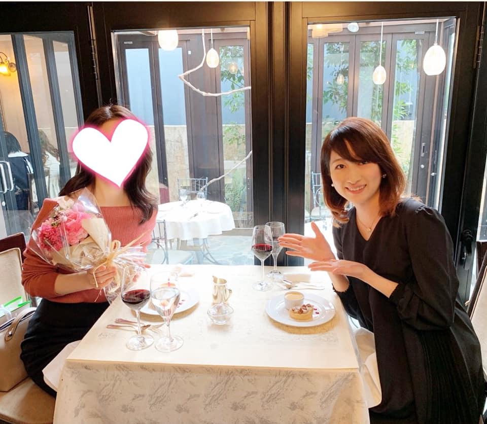 【ご成婚】26歳美容関係勤務女性・ご成婚!