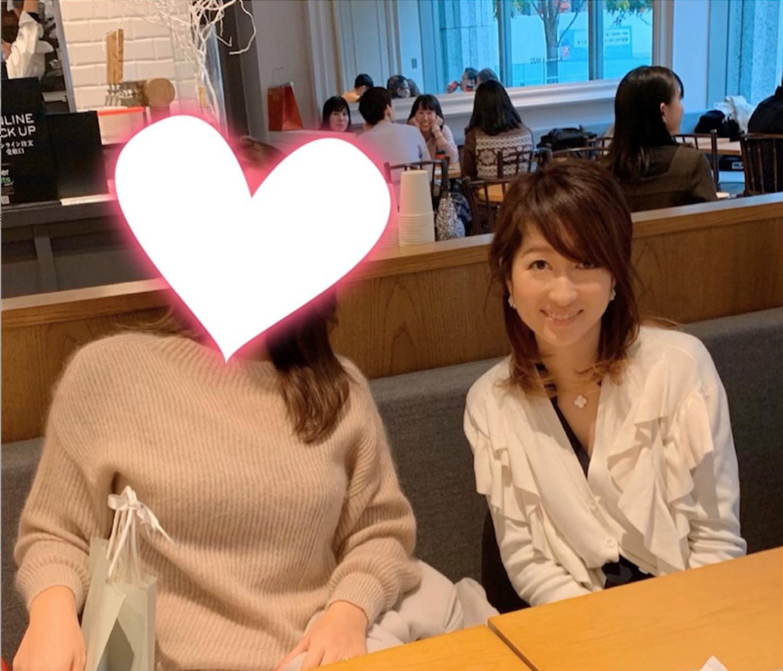 【ご成婚】35歳金融関係勤務女性・ご成婚♡